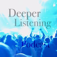 The Deeper Listening Podcast (@ListenDeeper) Twitter profile photo