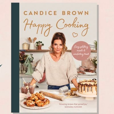 @CandiceBrown