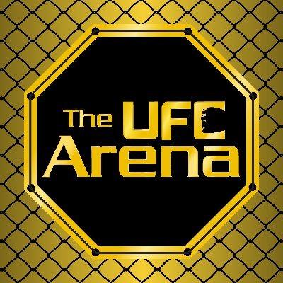 The UFC Arena