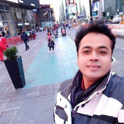 Abhisar Sharma Profile