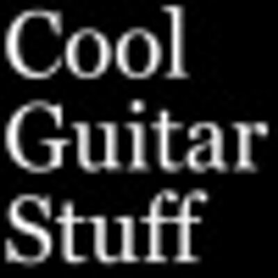Cool Guitar Stuff : cool guitar stuff coolguitarstuff twitter ~ Hamham.info Haus und Dekorationen