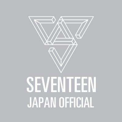 SEVENTEEN Japan @pledis_17jp