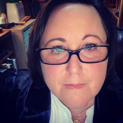 Dr. Jessica Parr