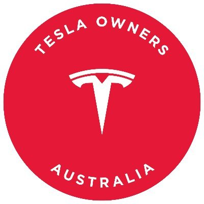 The Official Tesla Owners Club of Australia
