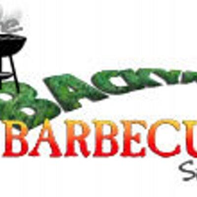 Backyard BBQ Store