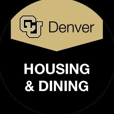 Cu Denver Academic Calendar Spring 2022.Cu Denver Housing Dining Cudenverhousing Twitter