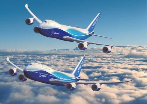 Boeing 747-8 (@boeing748tweets) | Twitter