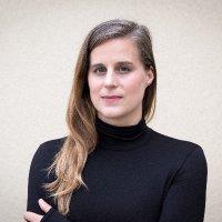 Lauren Groff (@legroff )