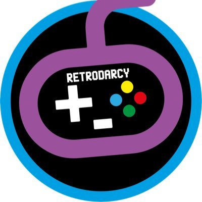 ⬆️⬇️⬅️➡️ Imperfect Gamer of New and Retro Games • TMNT Addict • Wrasslin! • Collector • TV & Movies • Comic Books 🟡🟣🟢🔴