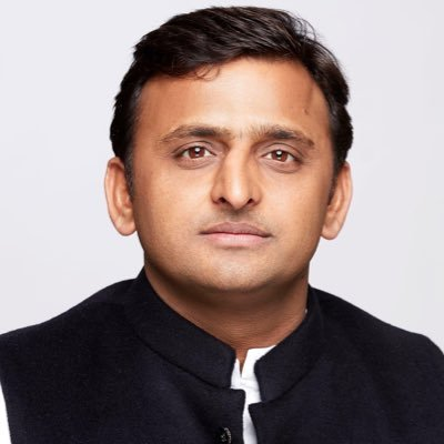 Socialist Leader of India. Chief Minister of UP (2012 - 2017)