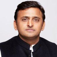 Akhilesh Yadav ( @yadavakhilesh ) Twitter Profile