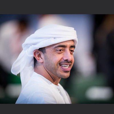 @abzayed twitter profile photo