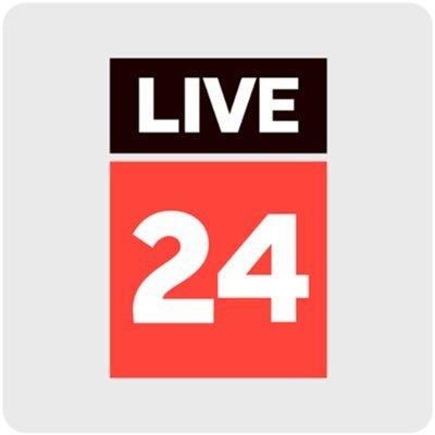 Российское информационное агентство LIVE24 (@rialive24)