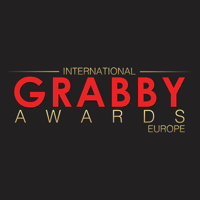 GRABBYS Europe is a public vote driven award ceremony | A 3-day, 2-night celebration in Torromilinos Spain. 22nd - 24th April | Presented by @GayVN Stars