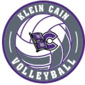 Klein Cain Volleyball