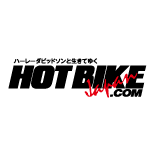 HOTBIKE Japan.com Social Profile
