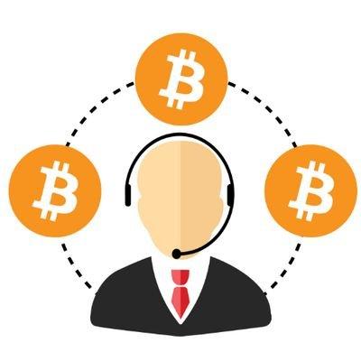 supporto bitcoin