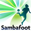 Sambafoot English Social Profile
