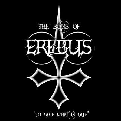 Cardinalis Erebus Thesonsoferebus Twitter