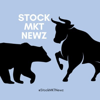Reporting on stock news, earnings and more. Not Just stock news! Not a financial advisor and not Investment advice DM for business http:// linktr.ee/S
