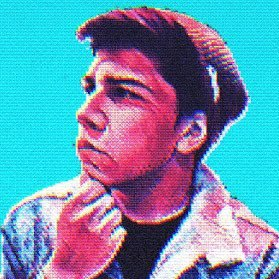 Cosmic Rewind (@CosmicRewind) Twitter profile photo