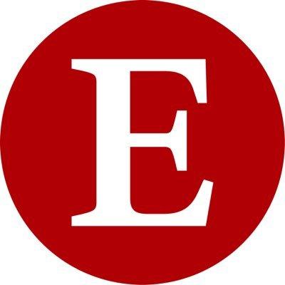 Logo de la société Les Echos