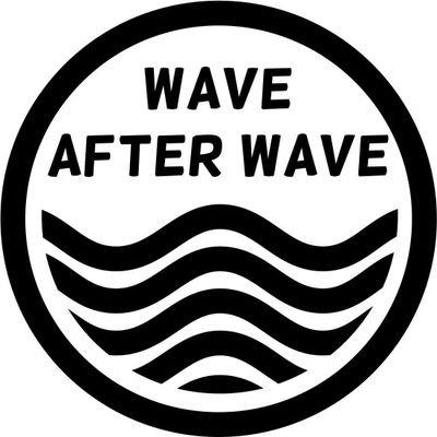 WaveAfterWavePlymouth (@WavePlymouth) Twitter profile photo