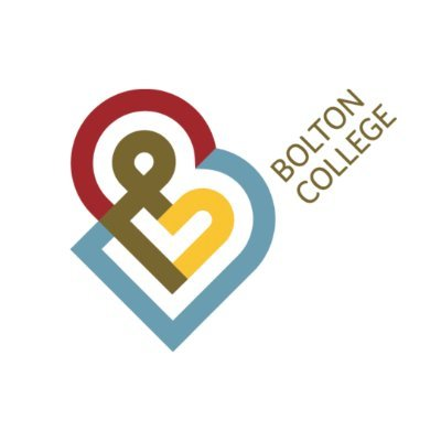 Bolton College Twitter