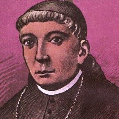 Resultado de imagen para obispo lué y riega