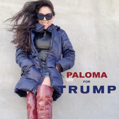 @PALOMAFORTRUMP