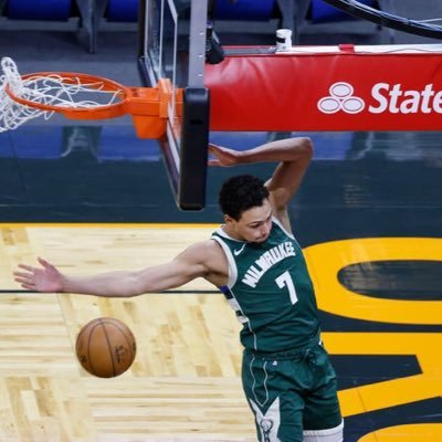 Bryn Forbes is a Champion