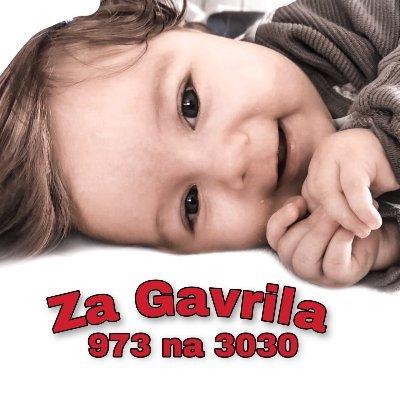 Za Gavrilovu pobedu (@973na3030) | Twitter