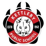 Put your best paw forward at Kettleby Public School! Go Cougars!