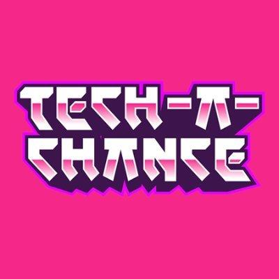 Tech-A-Chance