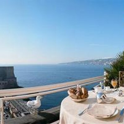 Grand Hotel Vesuvio On Twitter Wonderful Autumn
