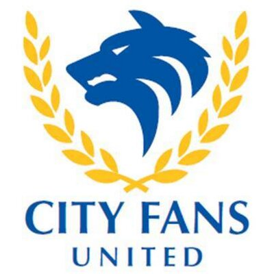 Image result for city fans united