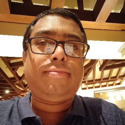 Alok Patel