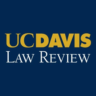 UC Davis Law Review