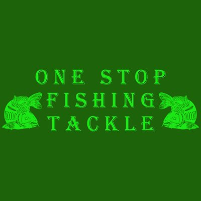 One Stop Fishing Tackle