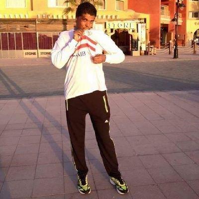 Abdo Elkorashy