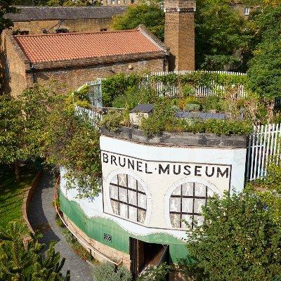 Brunel Museum (@BrunelMuseum) | Twitter