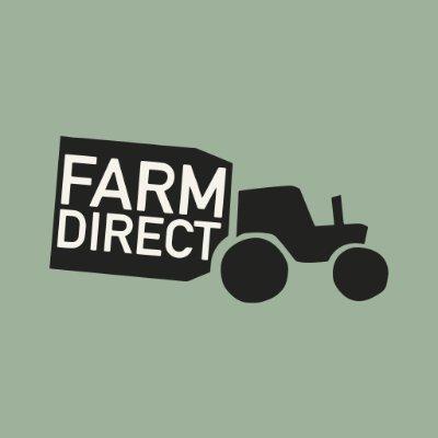 Logo de la société Farm Direct