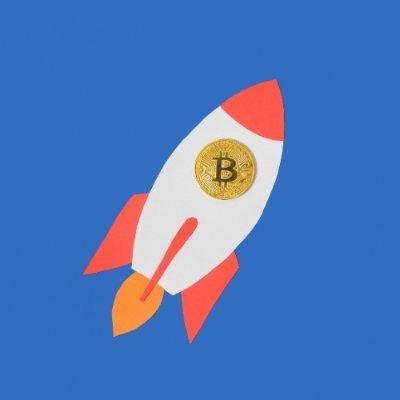 Crypto Rocket Signals / Pump Alert