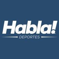 Habla Deportes @HablaDeportes Profile Image
