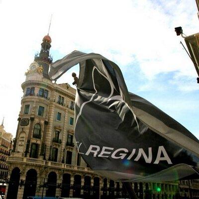 Hotel Regina Madrid Hotelreginamad Twitter