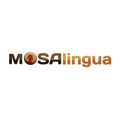 Logo de la société MosaLingua