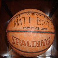 Matt Bostic | Social Profile
