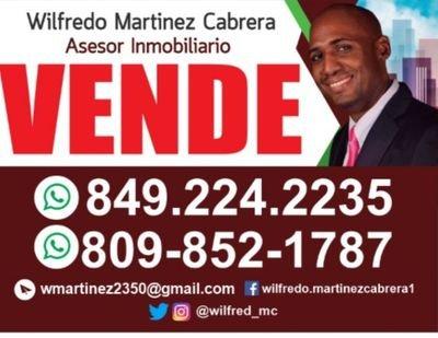 Wilfredo Martínez Cabrera.