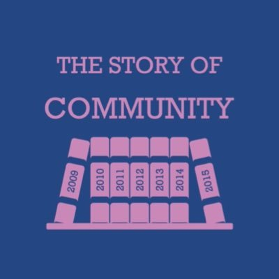 A seven-part docu-podcast telling the fascinating behind-the-scenes story of NBC's #Community, one year at a time. Full series available now. By @RemoveTheS.