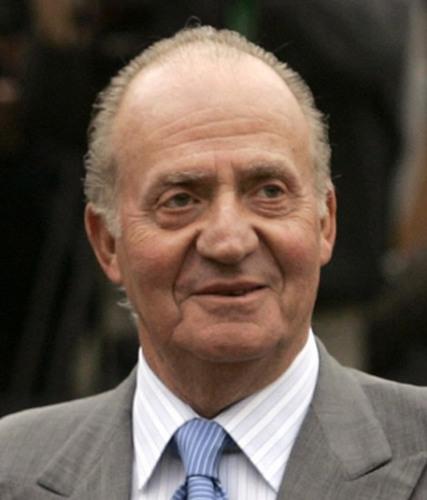 ¿Cuánto mide el Rey Juan Carlos I? - Altura - Real height Rey-junca-1